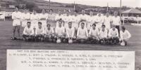 1989 WC Junior Football Champions Bandon