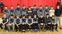Club Presentation - 2017 U16 Team