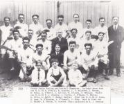 1929 Dual County Junior Champions Bandon