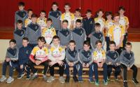 Club Presentation - 2017 U12 Team