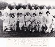 1974 Bandon Intermediate Hurling Team