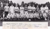1986 WC Junior Football Champions Bandon