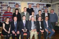 Opinion / Credit Union Awards 2012