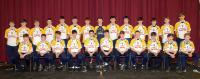 Club Presentation - 2017 U15 Football Team