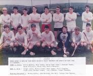 1986 County U16 Hurling Champions Bandon