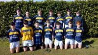 U15 Pa O'Brien Football Tournament