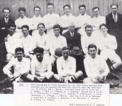 1928 Bandon Football Team