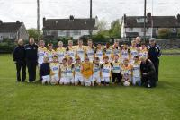 2013 U13 Football County Champions