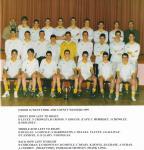 1999 County U16 Hurling Champions Bandon
