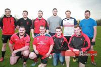 Mitchelstown RFC Munster Final 30th April 2016