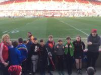 Mini's in Thomond
