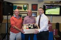 Golf Classic 2017 Winners-Team Myles O'Malley