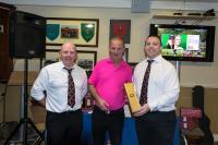 Golf Classic 2017 Nearest the pin-Ned Finn