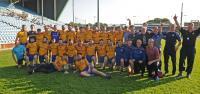 2020 Mayo senior champions