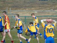 Knockmore vs Belmullet (U16)