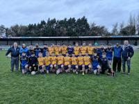 2019 U16 A North Mayo champions