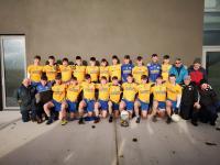 North Mayo Minor A Champions 2019