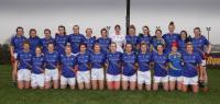 Tipperary Intermediate Team