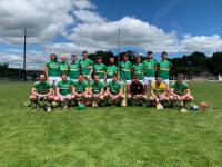 2020 Cork Hurling Championship 1/4 Final vs Belgooly