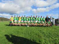 West Cork Junior B Football Champions 2021