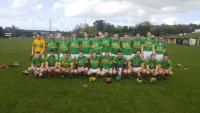 Junior B Hurling