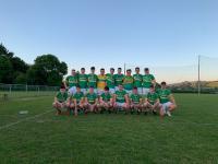 2021 Clona Milk U21B Football Championship vs Urhan