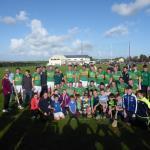 Randal Og South West Cork Junior B Hurling Championship Final Winners