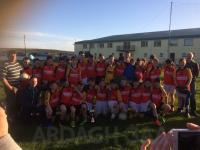 U14 Ardmoy McHales Winners