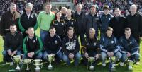 Winning Teams with Silverware