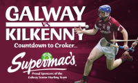 Supermacs All Ireland 2012 promo