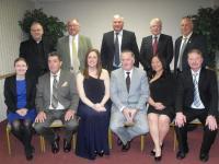 GHC Boston Banquet