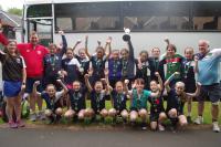 Gaynor Cup U12