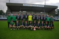 Ballyheane Connaught Youth Cup Winners 2019