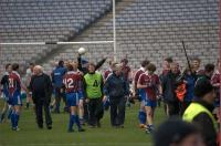 Croke park 12 Feb 2012 V Derrytresk - All Ireland Junior Final