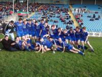 Connacht final 2012