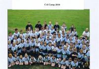 Cul Camp 2010