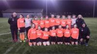 U13 Sligo/Leitrim Girls Squad