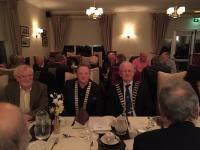 Sligo Rotary visit Castlebar