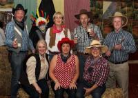Wild West Party Presidents Night 2010_image22813