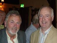 Teach Paddys President Fred Flynn Oct  2011_image41381