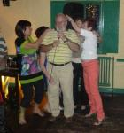 Teach Paddys President Fred Flynn Oct  2011_image41379
