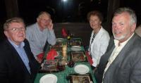 Teach Paddys President Fred Flynn Oct  2011_image41383