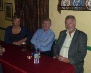 Teach Paddys President Fred Flynn Oct  2011_image41377