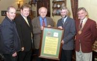 image_Mayo Emigrants Award