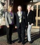 image_District Governor Rotary Ireland visits Castlebar