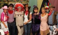 Wild West Party Presidents Night 2010_image22810