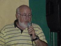 Teach Paddys President Fred Flynn Oct  2011_image41371