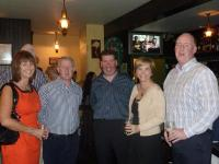 Teach Paddys President Fred Flynn Oct  2011_image41413
