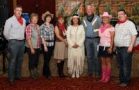 Wild West Party Presidents Night 2010