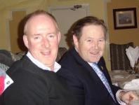 image_Pat Gallagher and Tommy Collins
